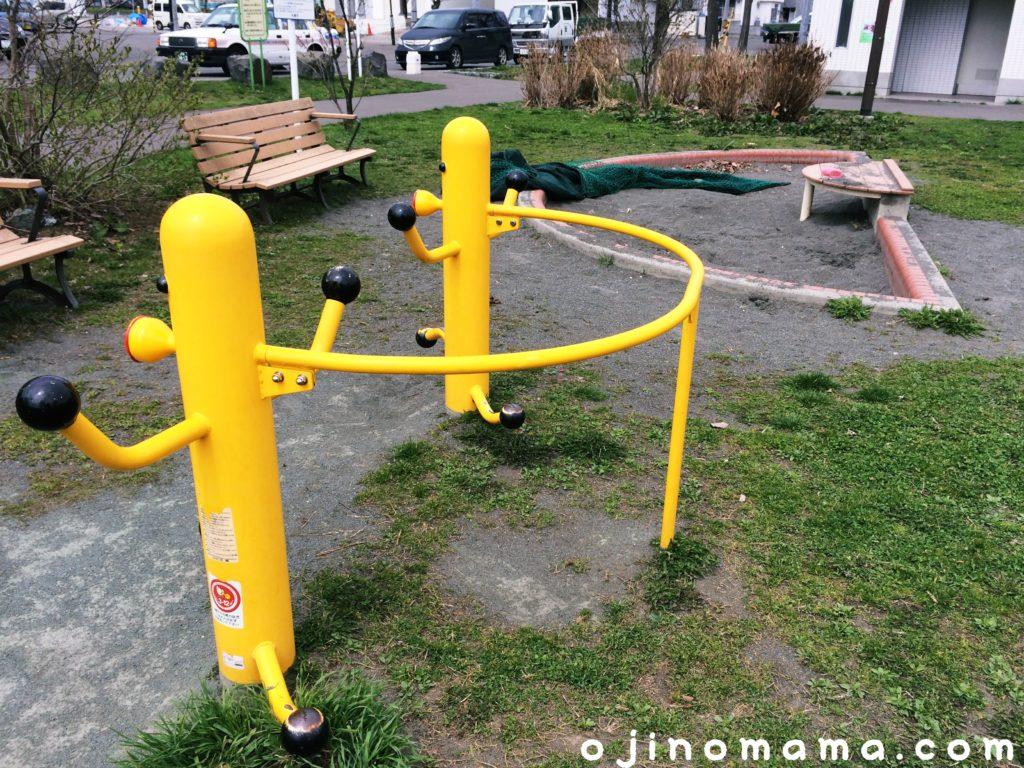 菊水舞鶴公園遊具9