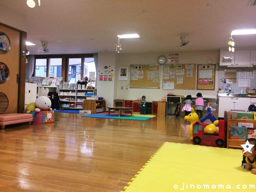 札幌室内遊び場子育て支援センター