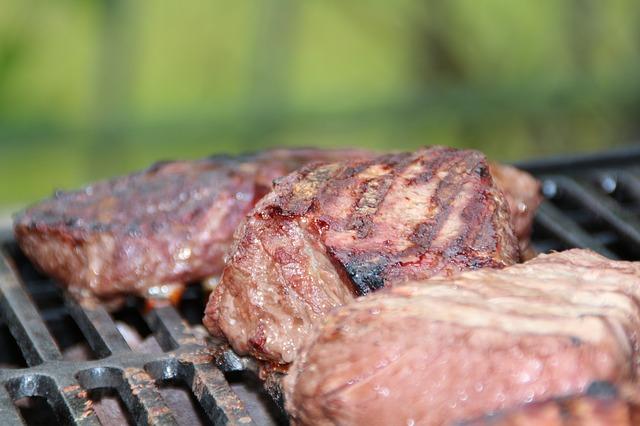 さっぽろ羊ヶ丘展望台肉カーニバルの紹介