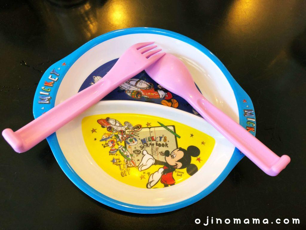 神野珈琲店子供用食器