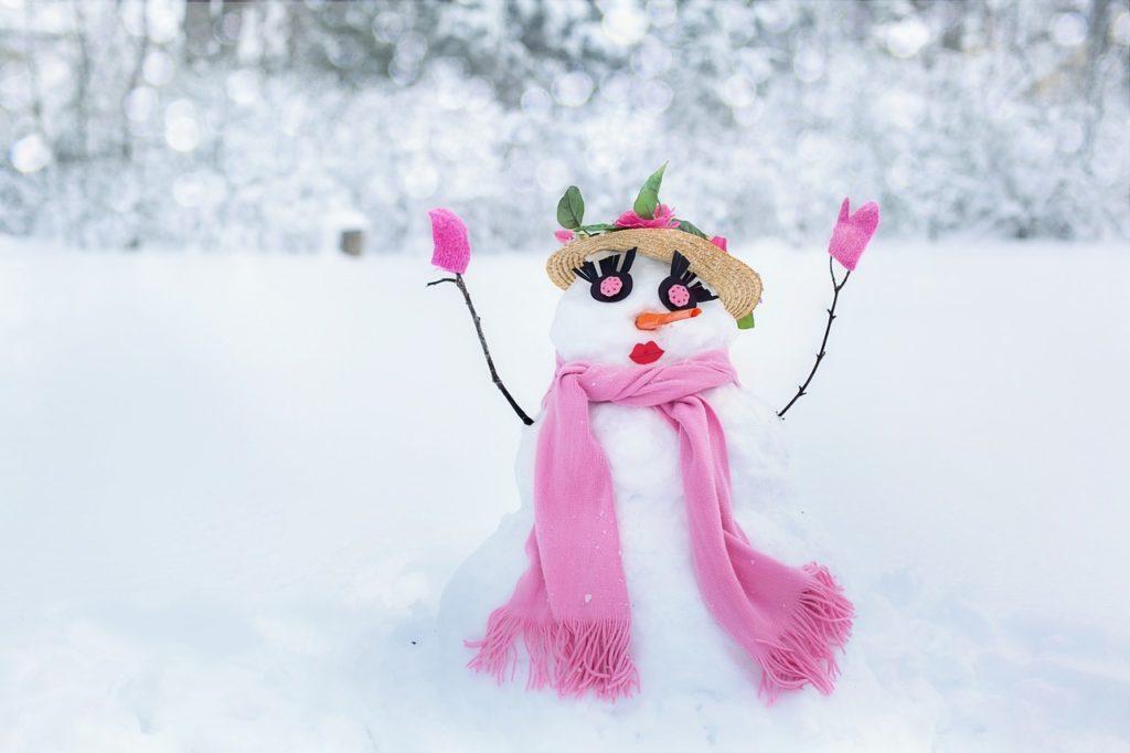 さとらんど冬のレクリエーションの紹介