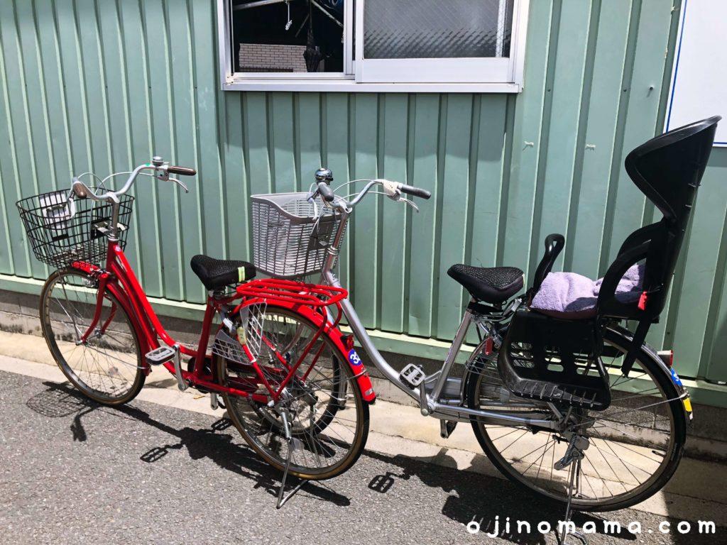 京都観光レンタサイクルショップ