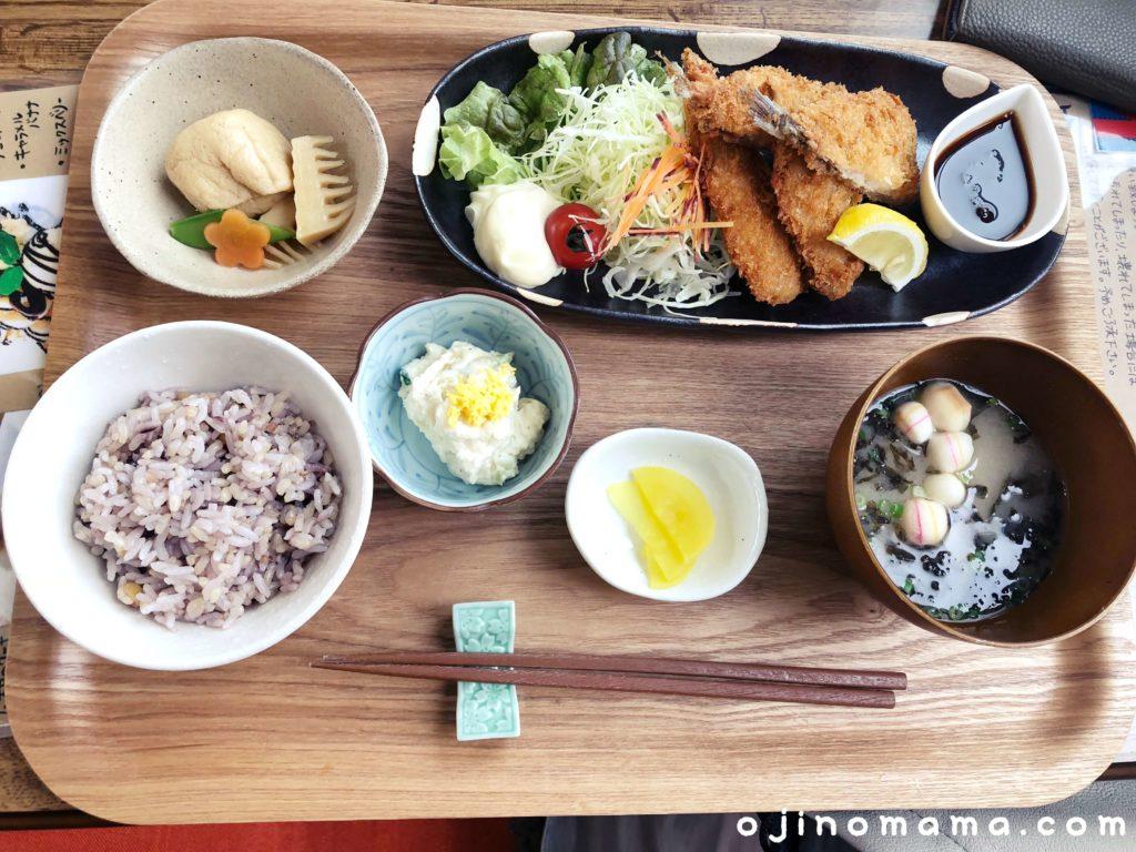 札幌市南区cafe日和ランチ