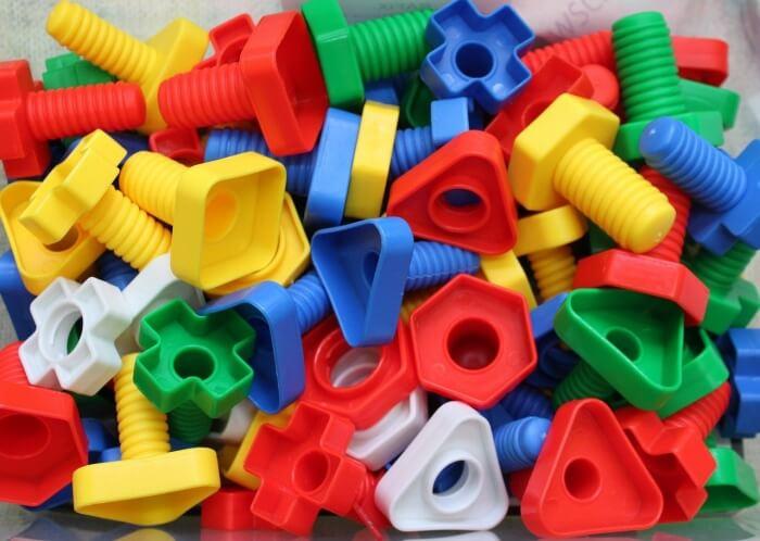 3歳おもちゃ工具系